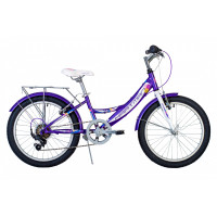 Велосипед Hartman Alba V 20 (2021)