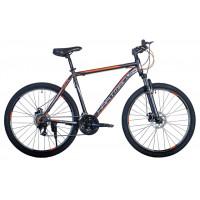 "Велосипед Hartman Dragster Pro Disc 29"" (Basis) (2021)"