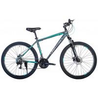 "Велосипед Hartman Hurrikan Disc 27.5"" (Basis) (2021)"
