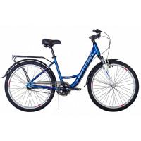 "Велосипед Hartman Runa NX City V 26"" (2021)"