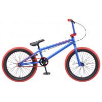 ВЕЛОСИПЕД BMX TT MACK 2020