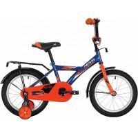"Велосипед Novatrack Astra 14"" (2020)"