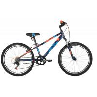 Велосипед Novatrack Extreme 24 (2021)