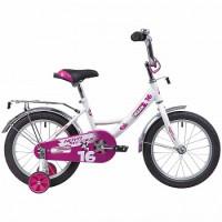 Велосипед Novatrack Urban 16 (2021)