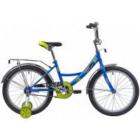 Велосипед Novatrack Urban 20 (2020)