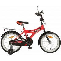 Велосипед Novatrack Turbo 16 (2020)