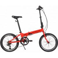 Велосипед Novatrack TG-20 Classic 6.0 V-brake (2021)