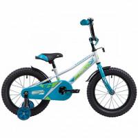 Велосипед Novatrack Valiant 16 (2020)