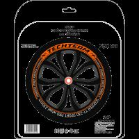 Набор Tech Team  2 колеса (230мм +200мм)