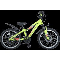 Велосипед Tech Team Katalina 20 (2021)
