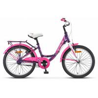 "Велосипед Stels Pilot 250 Lady 20"" V020 (2021)"