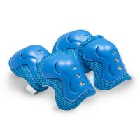 Набор защиты Детский Maxiscoo, Размер S, Голубой
